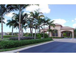 Naples Real Estate - Community DELASOL Photo 2