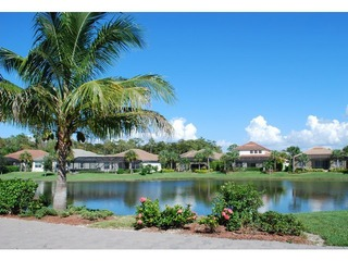 Naples Real Estate - Community DELASOL Photo 6