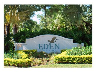 Naples Real Estate - EDEN ON THE BAY Main Community Photo