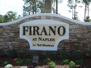Naples Real Estate - FIRANO AT NAPLES Main Community Photo