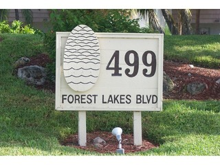 Naples Real Estate - Community FOREST LAKES Photo 5