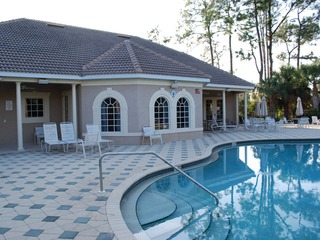 Naples Real Estate - Community FOREST PARK Photo 3