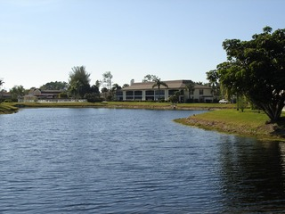 Naples Real Estate - FOUNTAINS Main Community Photo