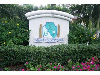Naples Real Estate - GLADES Main Community Photo