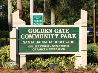 Naples Real Estate - GOLDEN GATE CITY Main Community Photo