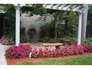 Naples Real Estate - BAY FOREST Main Community Photo