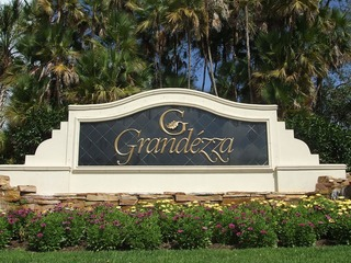 Naples Real Estate - GRANDEZZA Main Community Photo