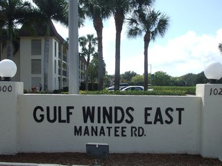 Naples Real Estate - GULF WINDS EAST Main Community Photo