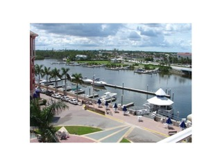 Naples Real Estate - Community BAYFRONT Photo 4