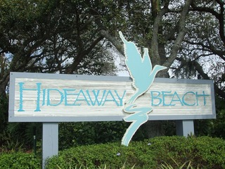 Naples Real Estate - HIDEAWAY BEACH Main Community Photo