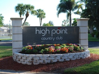 Naples Real Estate - Community HIGH POINT Photo 1