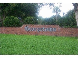 Naples Real Estate - GEORGETOWN Main Community Photo