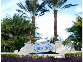 Naples Real Estate - IBIS COVE Main Community Photo