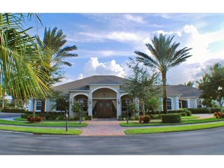 Naples Real Estate - Community IBIS COVE Photo 2