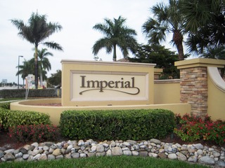 Naples Real Estate - IMPERIAL GOLF ESTATES Main Community Photo
