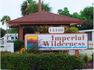 Naples Real Estate - IMPERIAL WILDERNESS Main Community Photo