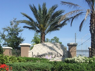 Naples Real Estate - Community INDIGO LAKES Photo 2