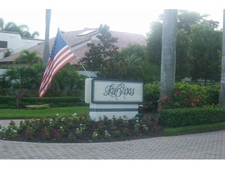Naples Real Estate - LAS BRISAS AT PELICAN BAY Main Community Photo