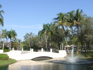 Naples Real Estate - Community ISLAND WALK Photo 2