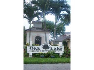 Naples Real Estate - OAK LAKE SANCTUARY Main Community Photo