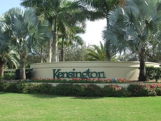 Naples Real Estate - KENSINGTON Main Community Photo