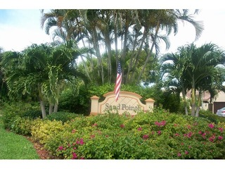 Naples Real Estate - SAND POINTE Main Community Photo