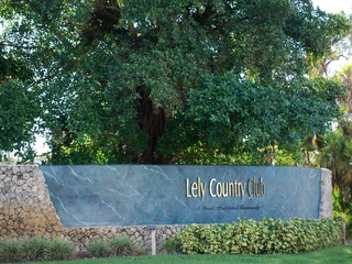 Naples Real Estate - LELY COUNTRY CLUB Main Community Photo