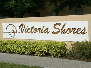 Naples Real Estate - VICTORIA SHORES Main Community Photo
