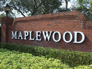 Naples Real Estate - Community MAPLEWOOD Photo 2