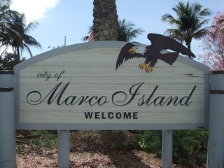 Naples Real Estate - MARCO ISLAND Main Community Photo