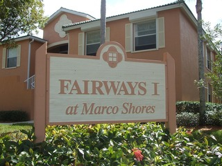 Naples Real Estate - Community MARCO SHORES Photo 2