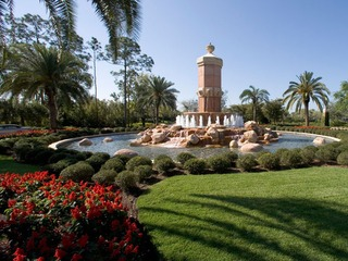 Naples Real Estate - Community MEDITERRA Photo 1
