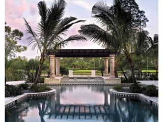 Naples Real Estate - Community MEDITERRA Photo 2