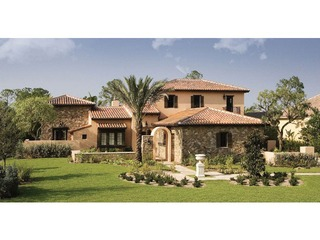 Naples Real Estate - Community MEDITERRA Photo 3