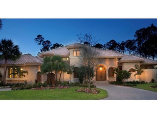 Naples Real Estate - Community MEDITERRA Photo 4