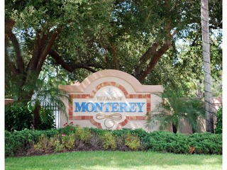 Naples Real Estate - MONTEREY Main Community Photo
