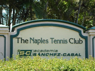 Naples Real Estate - NAPLES BATH AND TENNIS Main Community Photo