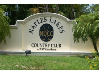 Naples Real Estate - NAPLES LAKES COUNTRY CLUB Main Community Photo