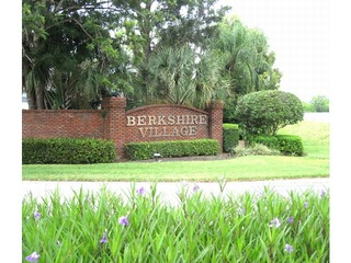 Naples Real Estate - BERKSHIRE VILLAGE Main Community Photo