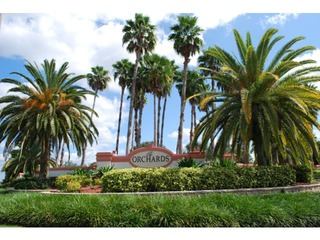 Naples Real Estate - ORCHARDS Main Community Photo