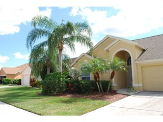 Naples Real Estate - Community ORCHARDS Photo 3
