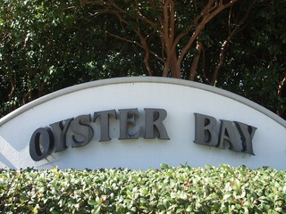 Naples Real Estate - OYSTER BAY Main Community Photo