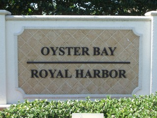 Naples Real Estate - Community OYSTER BAY Photo 2