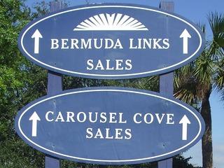 Naples Real Estate - Community BERMUDA LINKS Photo 4