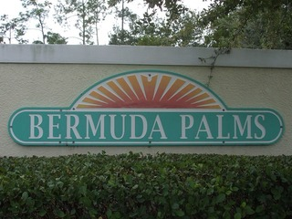 Naples Real Estate - BERMUDA PALMS Main Community Photo