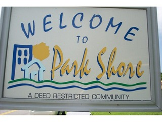 Naples Real Estate - PARK SHORE Main Community Photo