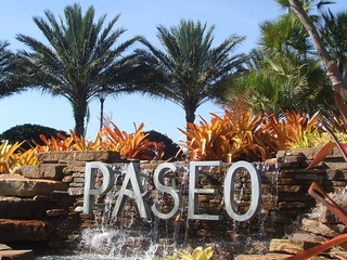 Naples Real Estate - PASEO Main Community Photo