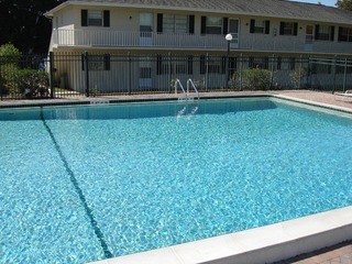 Naples Real Estate - Community POINCIANA CONDO Photo 2