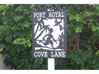 Naples Real Estate - PORT ROYAL Main Community Photo