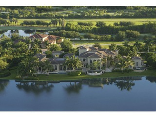 Naples Real Estate - QUAIL WEST Main Community Photo